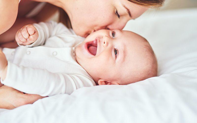 Baby Vroeg Erbij
