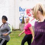 Dansen in Voorstand Gezond in Deventer