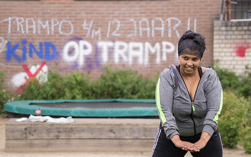 Voorstad Deventer Gezondheid Beweging